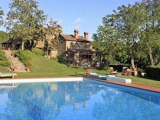 Tregozzano Italy Vacation Rentals - Villa