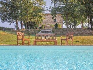 Citerna Italy Vacation Rentals - Villa