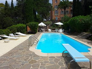 Puget-sur-Argens France Vacation Rentals - Villa