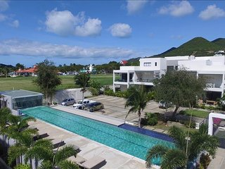 Cole Bay Saint Martin Vacation Rentals - Apartment