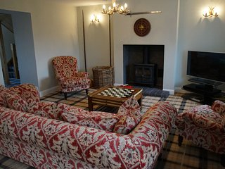 Catlowdy England Vacation Rentals - Cottage