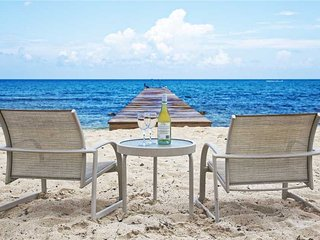West Bay Cayman Islands Vacation Rentals - Apartment