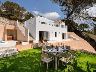Es Cubells Spain Vacation Rentals - Villa