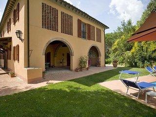 Marti Italy Vacation Rentals - Apartment