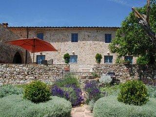Colle di Val d'Elsa Italy Vacation Rentals - Apartment