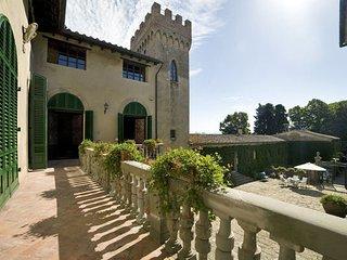 Montelopio Italy Vacation Rentals - Villa