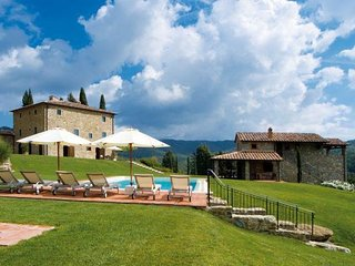 Montebenichi Italy Vacation Rentals - Apartment