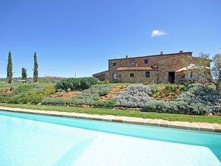 Pienza Italy Vacation Rentals - Apartment