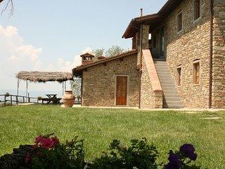 Gello Biscardo Italy Vacation Rentals - Apartment