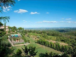 Scrofiano Italy Vacation Rentals - Apartment