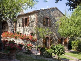 Sinalunga Italy Vacation Rentals - Apartment