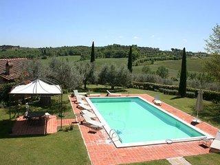 Acquaviva di Montepulciano Italy Vacation Rentals - Apartment