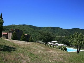 Volterrano Italy Vacation Rentals - Apartment