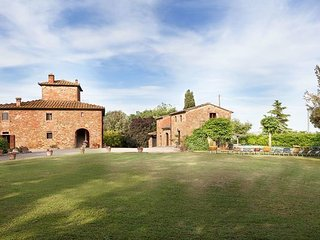 Guazzino Italy Vacation Rentals - Apartment