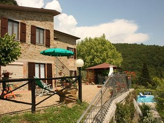 San Giustino Valdarno Italy Vacation Rentals - Apartment