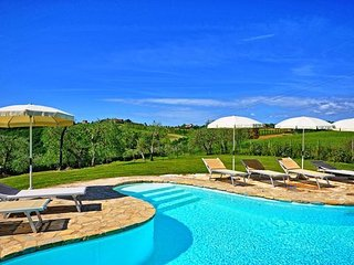 San Gimignano Italy Vacation Rentals - Apartment