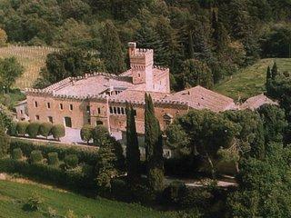 Sarteano Italy Vacation Rentals - Apartment