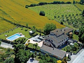 Montecchio Italy Vacation Rentals - Villa