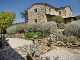 La Campigliola Italy Vacation Rentals - Apartment