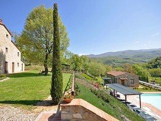 Capolona Italy Vacation Rentals - Villa