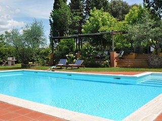 Montagnana Val di Pesa Italy Vacation Rentals - Apartment