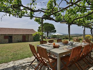 Magliano in Toscana Italy Vacation Rentals - Apartment