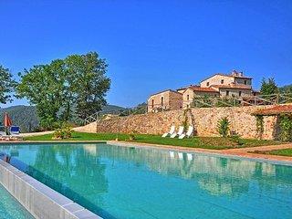 San Lorenzo a Merse Italy Vacation Rentals - Villa