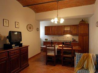 Saturnia Italy Vacation Rentals - Apartment