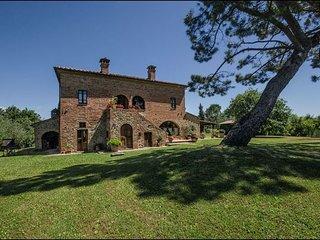 Torrita di Siena Italy Vacation Rentals - Villa