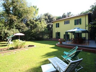Marina dei Ronchi Italy Vacation Rentals - Villa