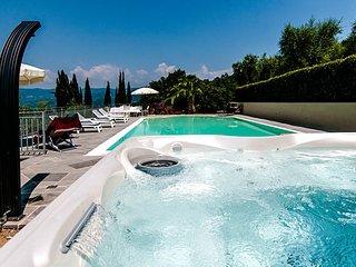 Monsummano Terme Italy Vacation Rentals - Villa