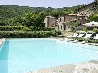 Teverina di Cortona Italy Vacation Rentals - Villa