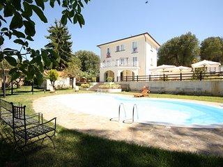 Novi Velia Italy Vacation Rentals - Apartment