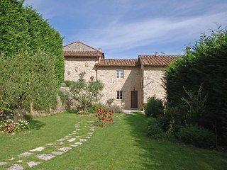 Borgo A Mozzano Italy Vacation Rentals - Apartment