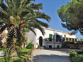 Milazzo Italy Vacation Rentals - Villa