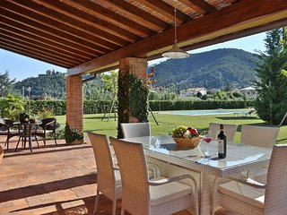 Lucca Italy Vacation Rentals - Apartment