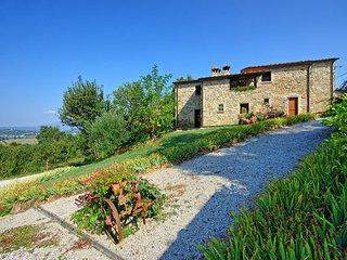 Lippiano Italy Vacation Rentals - Apartment
