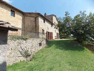 Luco Mugello Italy Vacation Rentals - Apartment