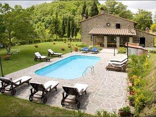 Arezzo Italy Vacation Rentals - Apartment