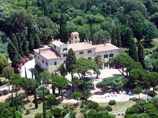 Orbetello Italy Vacation Rentals - Villa