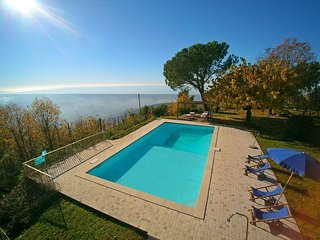 Strettoia Italy Vacation Rentals - Apartment