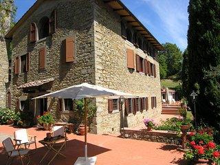Vernio Italy Vacation Rentals - Apartment