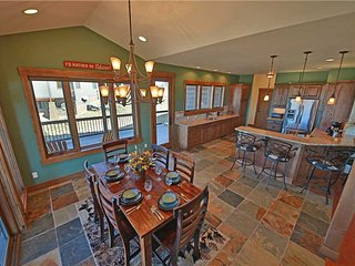 Granby Colorado Vacation Rentals - Home