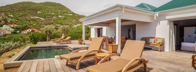 Villa Ti Chato 1 Bedroom SPECIAL OFFER
