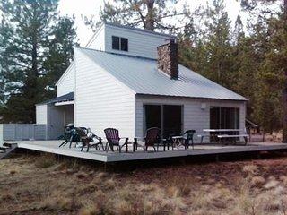 Sunriver Oregon Vacation Rentals - Home