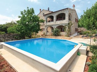 Rakalj Croatia Vacation Rentals - Villa