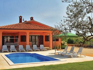Melnica Croatia Vacation Rentals - Villa