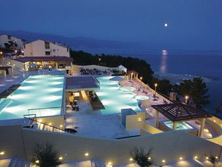 Novi Vinodolski Croatia Vacation Rentals - Apartment