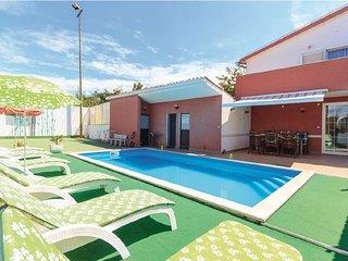 Pomer Croatia Vacation Rentals - Villa