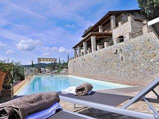 Casale di Pari Italy Vacation Rentals - Apartment